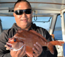 Reef Fishing Charter