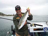 Pittwater Kingfish Charter